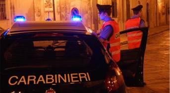 Alife. I Carabinieri sequestrano 17 immobili