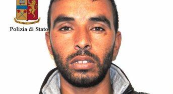 Ragusa. La Polizia di Stato arresta 2 marocchini sbarcati sabato.