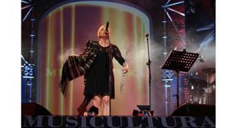 """MUSICA: Il Sud Italia e le sue storie nelle canzoni di Francesca Prestia che venerdì sera a Ragusa apre la rassegna musicale """"Cafèine mon amour"""" al caffè letterario """"Le Fate"""""""