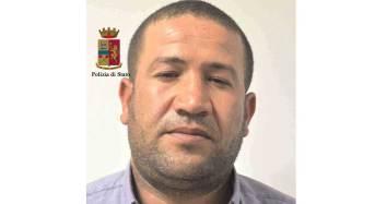 Arrestato corriere droga a Santa Croce Camerina dopo un pericolosissimo inseguimento