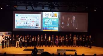 A Edenred Italia il CSR Award di HRC Academy