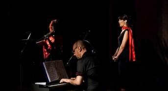 Scicli. Concerto di Santo Stefano a Palazzo Busacca con i DiArteLyricum Trio