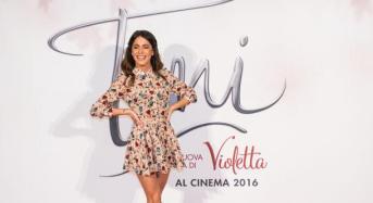 """Catania nel film Disney """"Tini – La nuova vita di Violetta"""""""