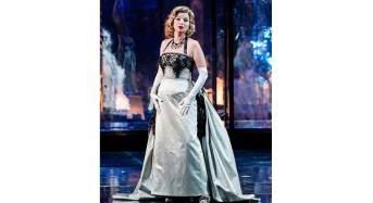 """Il 2016 si apre con la musica di """"Ibla Classica International"""". Ospite il soprano Daniela Schillaci"""