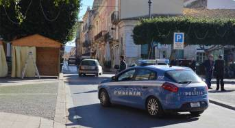 Controlli di polizia a Vittoria: Arresti, denunce e sequestri