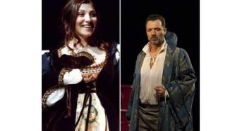 Ragusa. Una domenica di duetti musicali a Ibla Classica con il soprano Marianna Cappellani e il basso Dario Russo