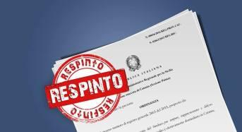 """Acate. Movimento 5 Stelle: """"Franco Raffo, un sindaco indegno di rappresentare gli acatesi"""". Riceviamo e pubblichiamo."""