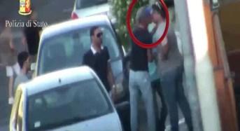 """Mafia e droga a Catania. """"Operazione Kiss"""": Arrestate 7 persone"""