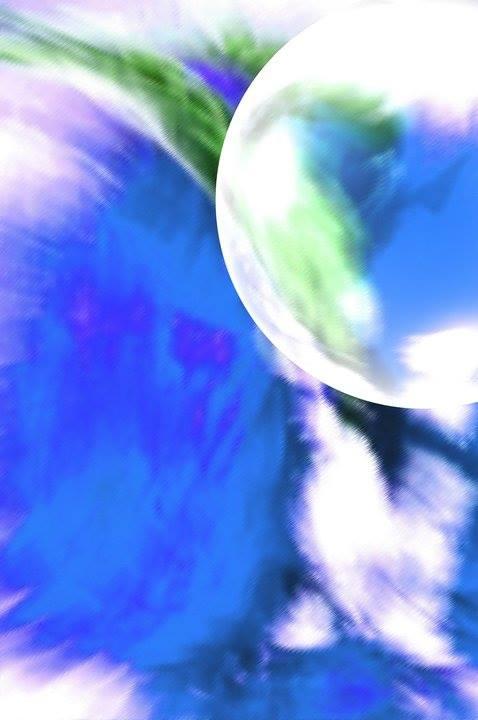 La Luna Sul Meridiano