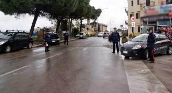 Rapinano una farmacia a Bagheria: tre palermitani arrestati dai carabinieri