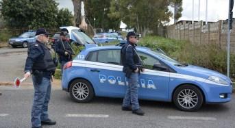 """Ritornano in carcere due presunti mafiosi, già arrestati dalla Squadra Mobile nissena nel corso dell'operazione """"Redivivi"""" del novembre del 2015"""