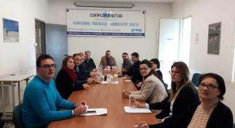 Leasing immobiliare: Direttivo provinciale Fimaa Ragusa riunito per approfondire le novità