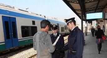 Cuneo. Carabinieri eseguono maxi operazione in provincia per contrastare immigrazione clandestina.