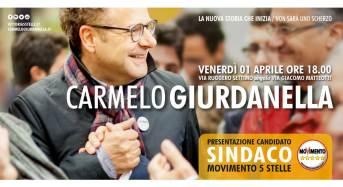 """Movimento 5 Stelle Vittoria: """"Una Nuova Storia che Inizia"""""""