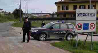 Val Fortore: Servizio di controllo straordinario dei Carabinieri contro i furti di rame. Quattro fogli di via obbligatorio.