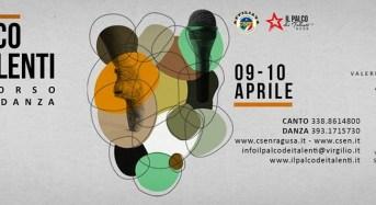 """Comiso, al Teatro Naselli la seconda edizione del concorso """"Il palco dei talenti"""""""