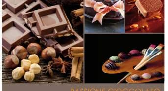 """Arriva """"Passione Cioccolato"""", a Torino dal 29 Aprile all' 1 Maggio. La Sicilia regione ospite con le sue prelibatezze"""