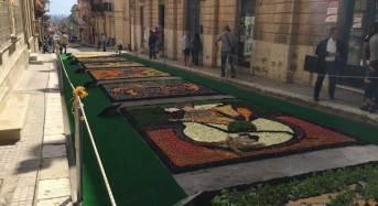 Pachino: Inverdurata, al via il bando 2016. 18 bozzetti diventeranno mosaici