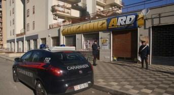 Bagheria. I carabinieri arrestano tre giovani per rapina ai danni di un supermercato