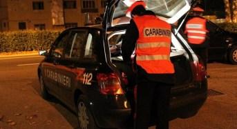 Tentò di rapinare lo zaino ad un minore: Individuato e denunciato dai Carabinieri