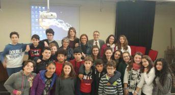 """Lotta al diabete, a Ragusa incontro con gli studenti dell'Istituto """"Vann' Antò"""""""