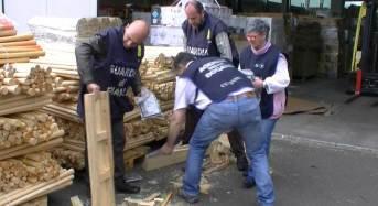 Livorno: sequestrati 17,5 kg di codeina