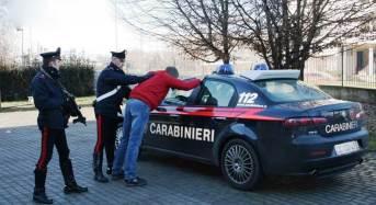 Ficarazzi. Ruba cavi di rame in un'azienda: 38enne arrestato dai carabinieri