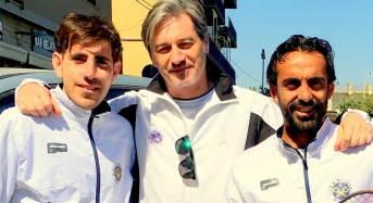 Tennis Serie D2: Ottima vittoria del Match Ball Modica a Caltagirone