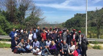 Passwork: Storie di emigrazione e migranti si sono incontrati e incrociate a Buccheri