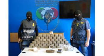 """Varese. Conclusa l'operazione """"Daku"""": Stroncata una pericolosa rete criminale albanese"""