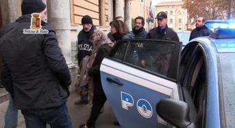 Palermo. In carcere una ricercatrice libica: Istigava a commettere delitti in materia di terrorismo