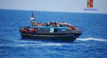 La Polizia ferma a Pozzallo equipaggio composto da 5 scafisti egiziani