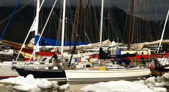 Parte l'Artic Ocean Raptor, spedizione velica nell'estremo artico: A bordo anche un italiano
