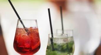 """Università di Palermo: """"Cocktail ai coliformi? Indagine sulla sicurezza del ghiaccio in Italia"""""""