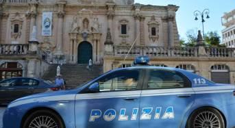 Altro arresto della Squadra Mobile per spaccio al centro storico di Ragusa