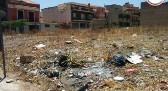 """Acate. Movimento 5 Stelle: """"Bonificare le aree urbane in stato di degrado"""". Riceviamo e pubblichiamo."""