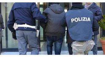 """Tor Bella Monaca. Armi, omicidi e droga: Operazione """"R9"""", sgominato il feroce clan Cordaro"""