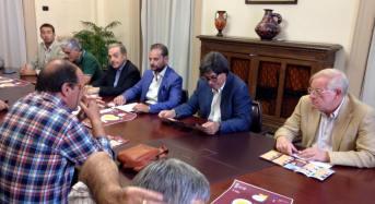 """Presentata la 22esima edizione del premio """"Ragusani nel Mondo"""" il 5 e 6 agosto in piazza Libertà a Ragusa"""