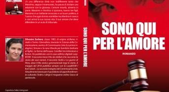 Nelle librerie il nuovo libro della giornalista Silvestra Sorbera