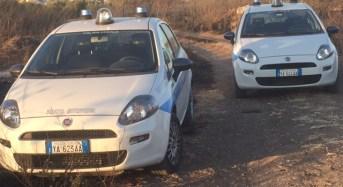 Migrante ospite di un Centro di Accoglienza di Modica va in escandescenze. Intervento della Polizia Locale