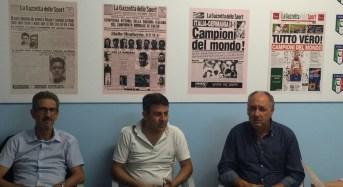 Vittoria. Assemblea annuale promossa dalla Delegazione Provinciale di Ragusa della F.I.G.C. – L.N.D.