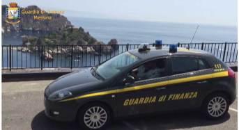 Taormina. Scoperto vasto giro di fatture false nel settore dell'edilizia