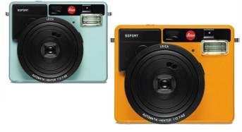 Nuova Leica Sofort mette la fotografia nelle tue mani