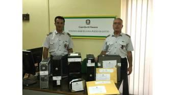 Messina. Scoperto centro scommesse illegale