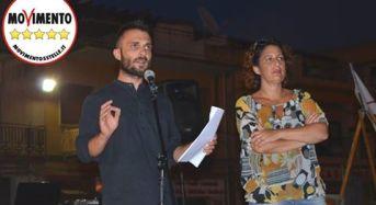 """Acate. """"Seconda mozione di sfiducia del Movimento 5Stelle contro il sindaco Raffo"""". Riceviamo e pubblichiamo."""