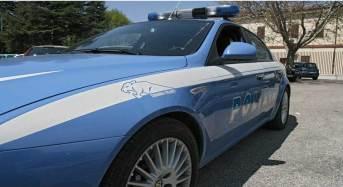 Attività della Polizia in provincia di Siracusa