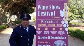 Conto alla rovescia per il Wine Show Festival al castello di Donnafugata a Ragusa