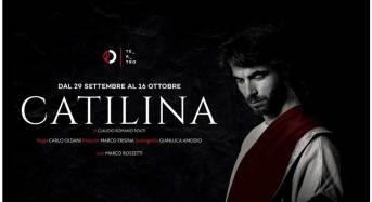 Riapre lo storico Teatro Orione di Roma, con una nuova giovane dirigenza tutta under 30
