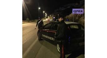 """Ispica. Sorpreso con piante di """"Cannabis"""" in casa, arrestato dai Carabinieri"""