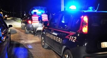 Rapine, furti, evasioni: 7 arresti dei Carabinieri ad Isola Capo Rizzuto